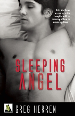 Sleeping Angel - Herren, Greg