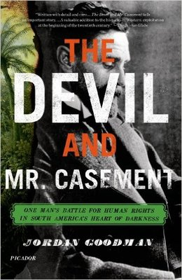 THE DEVIL AND MR CASEMENT