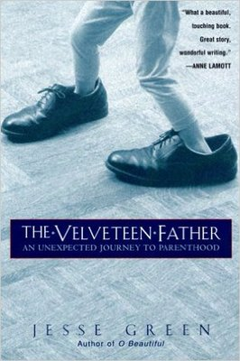 Velveteen Father: An Unexpected Journey