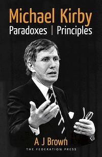Michael Kirby: Paradoxes & Principles