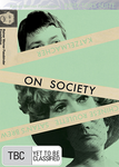 Fassbinder on Society Dvd