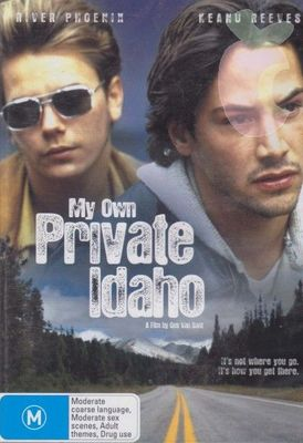 My Own Private Idaho