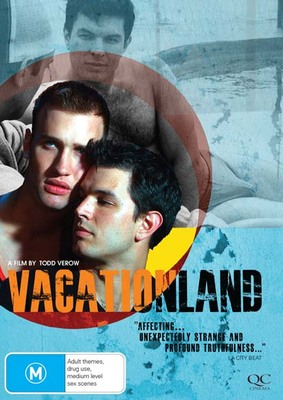 Vacationland Dvd