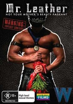 Mr. Leather DVD
