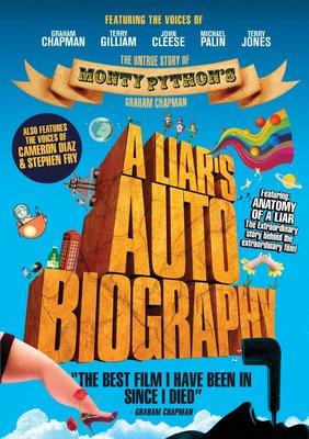 Liar's Auto Biography Dvd
