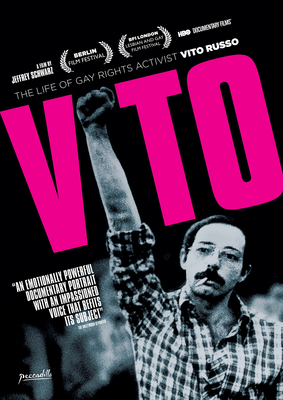 Vito: The Life of Gay Rights Activist