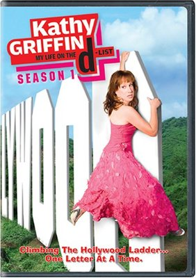 Kathy Griffin: My Life on the D List Season 1 Dvd