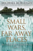 Small Wars Faraway Places