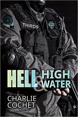 Hell & Highwater (Thirds #1)