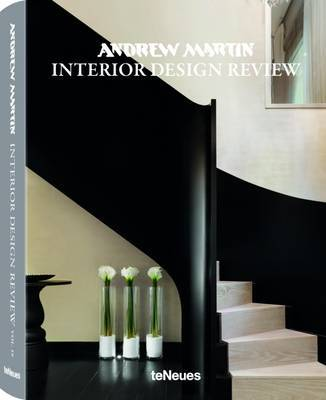 Andrew Martin Interior Design Review: Volume 19