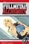 Fullmetal Alchemist (#27)