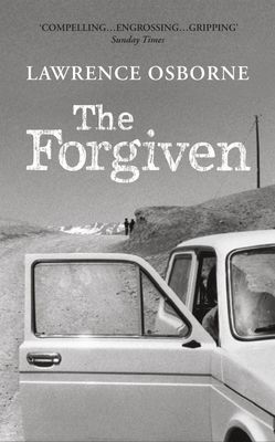The Forgiven HB