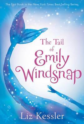 The Tail of Emily Windsnap (Emily Windsnap #1)