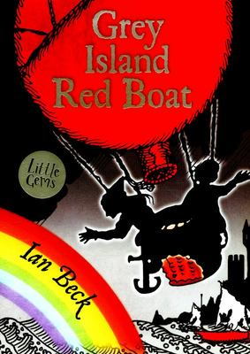 Grey Island, Red Boat (Little Gems IA 5-8)