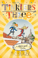 A Very Good Idea (The Tinklers Three #1)