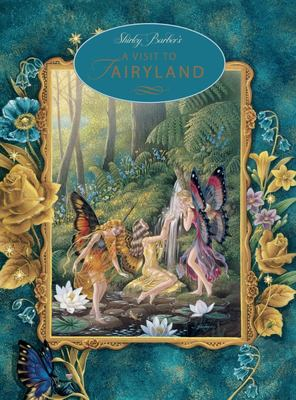 A Visit to Fairyland (PB)