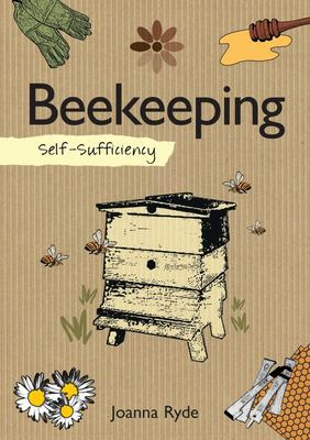 Self Sufficiency: Beekeeping