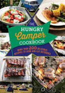 The Hungry Camper Cookbook