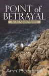 Point of Betrayal (Ari Adams Mystery #4)