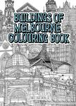 Buildings of Melbourne Colouring Book