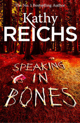 Speaking in Bones (Temperance Brennan #18)