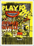 Play Power - Richard Neville Poster
