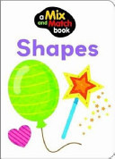 Mix and Match Shapes