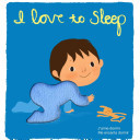 I Love to Sleep: Deluxe Trilingual Touch-And-Feel