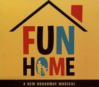 Fun Home: A New Broadway Musical Dvd