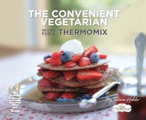 The Convenient Vegetarian Thermomix