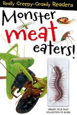 Monster Meat Eaters