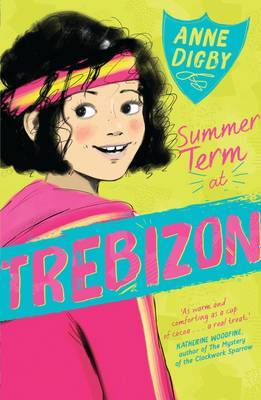 Summer Term at Trebizon