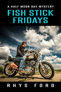Fish Stick Fridays (Half Moon Bay Mystery #1)