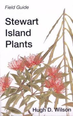 Field Guide Stewart Island Plants