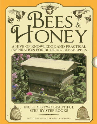 Beekeeping box set