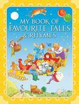 My Book of Favourite Tales and Rhymes