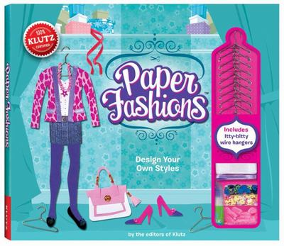 Paper Fashions Revised (Klutz)