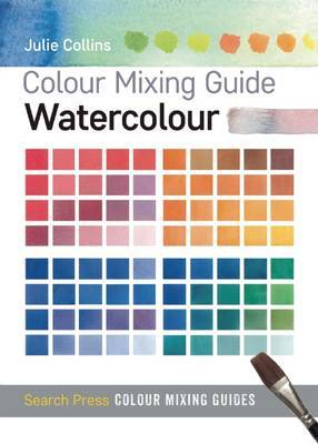 Colour Mixing Guide: Watercolour