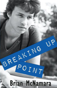 Breaking Up Point (Bottled Up #2)