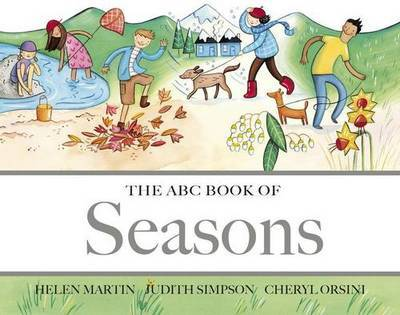 Seasons (The ABC Book of...)