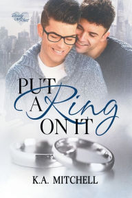 Put a Ring on It (Ready or Knot #1)