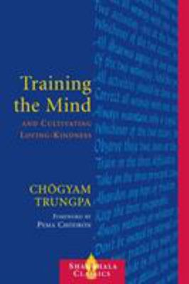 Training the Mind/Cultivating/Kindness