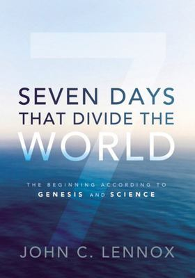 Seven Days That Divide the World, ITPE: The Beginning According to Genesis and Science