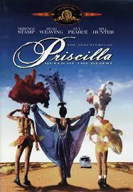 Priscilla Queen of the Desert DVD