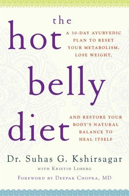 Hot Belly Diet