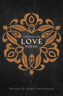 Australian Love Poems: 2nd Edition