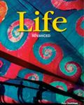 Life Advanced Student Book and DVD