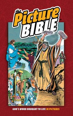 The Picture Bible (HB)