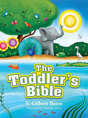Toddlers Bible updated