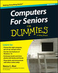 Computers for Seniors for Dummies 4th Edition